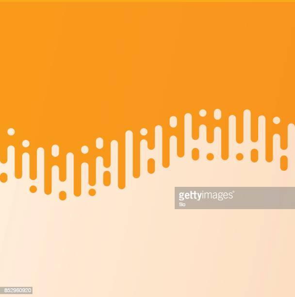 abstract wave line curved line transition - vertical stock illustrations