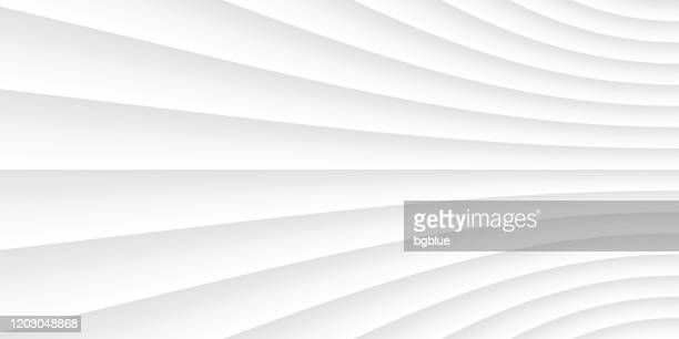 abstract white background - geometric texture - gray background stock illustrations