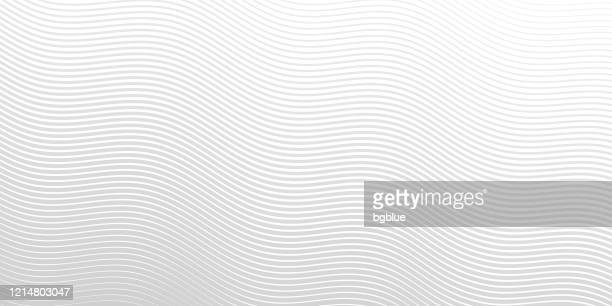 abstract white background - geometric texture - in a row stock illustrations