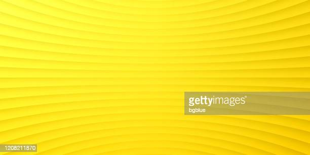 abstract yellow background - geometric texture - yellow background stock illustrations