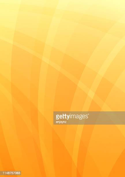 abstract yellow background - yellow background stock illustrations