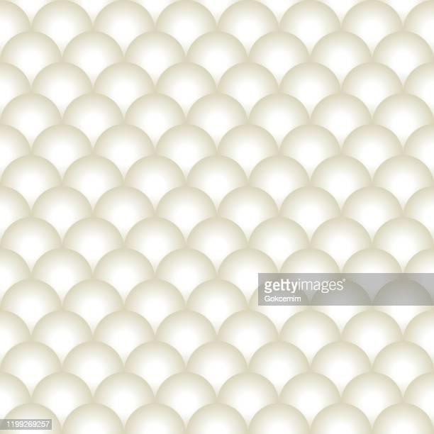 illustrations, cliparts, dessins animés et icônes de résumé yellow gradient colored polygonal hexagon background. - perle de culture