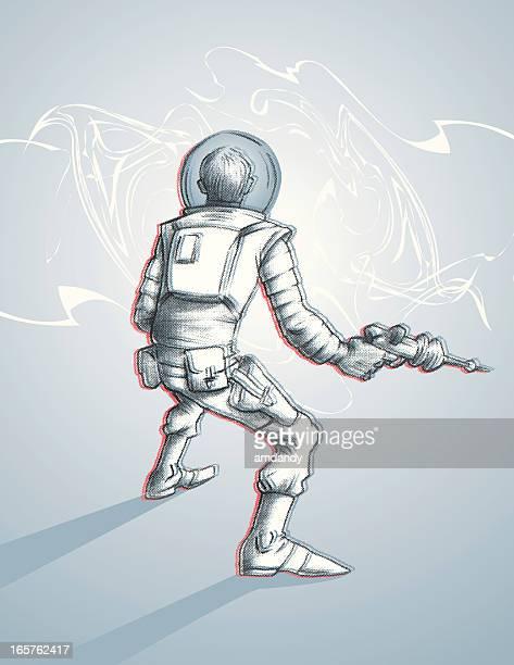 Abismo e Astronaut. para continuar