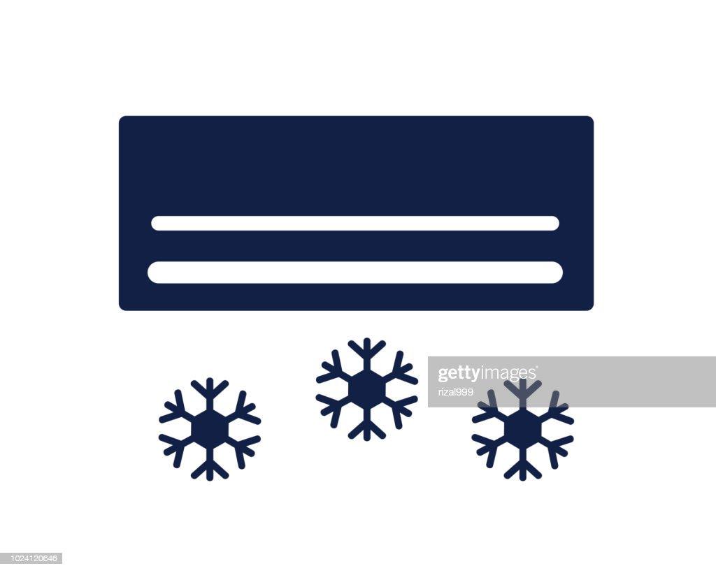 ac glyph icon
