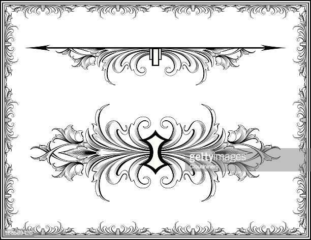 Acanthus Symmetry