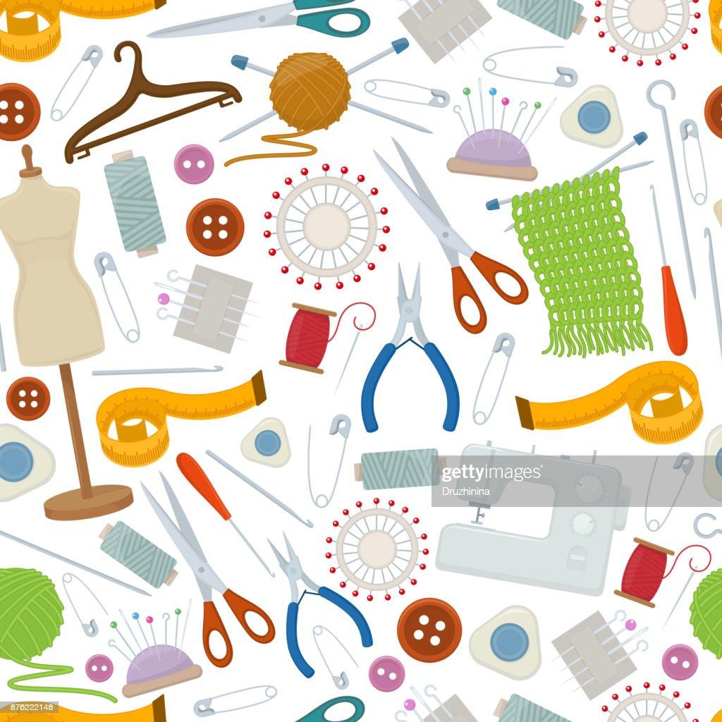 Accessories for needlework