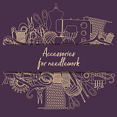Accessories for needlework