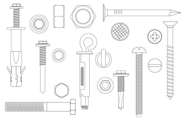 Free screws Images, Pictures, and Royalty-Free Stock