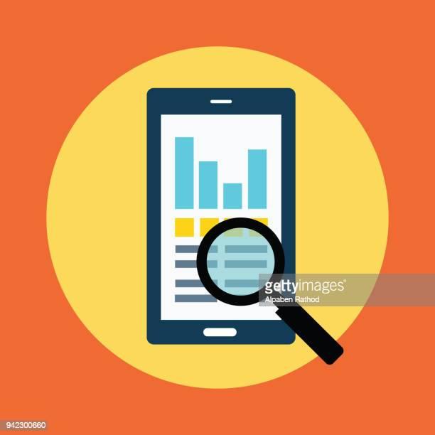 ilustraciones, imágenes clip art, dibujos animados e iconos de stock de diseño de ilustración vectorial plana contabilidad e impuestos - impuestosobrelarenta