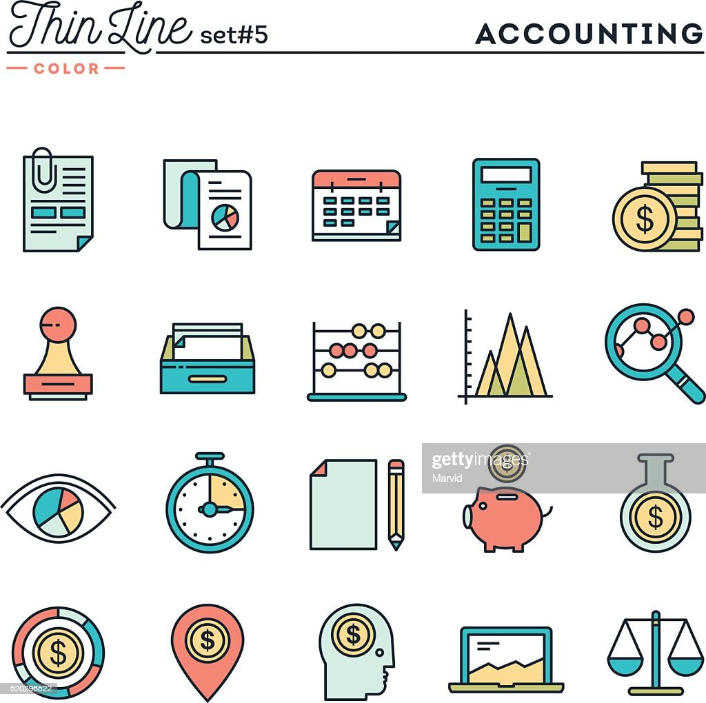 Accounting, business statistics, time, money management and more