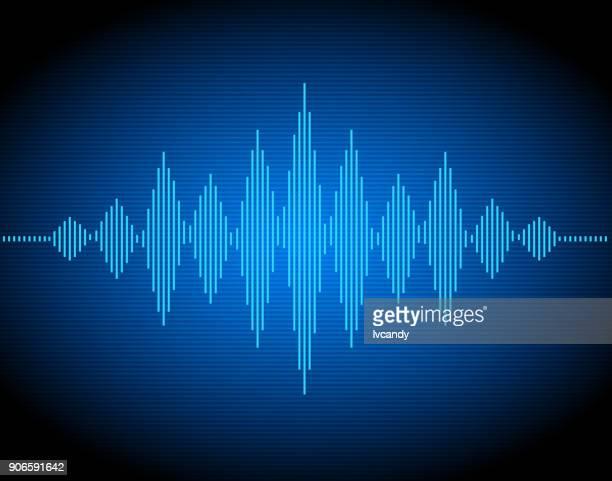 acoustic wave symbol