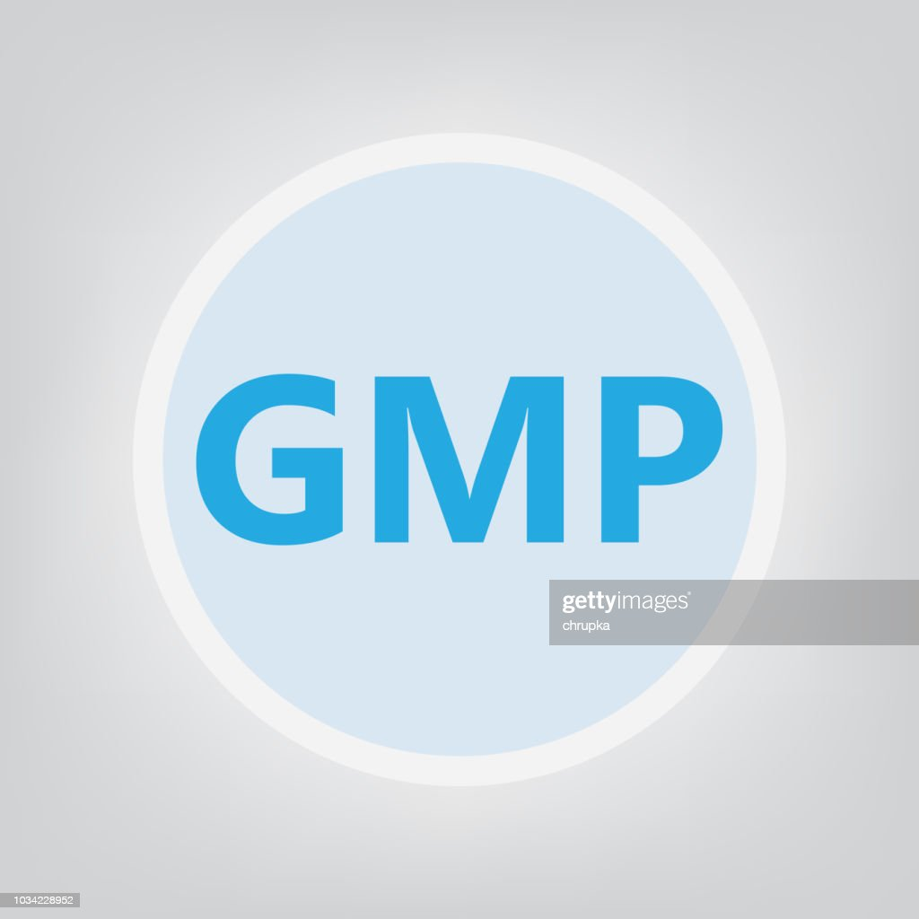 GMP (Good Manufacturing Practice) acronym