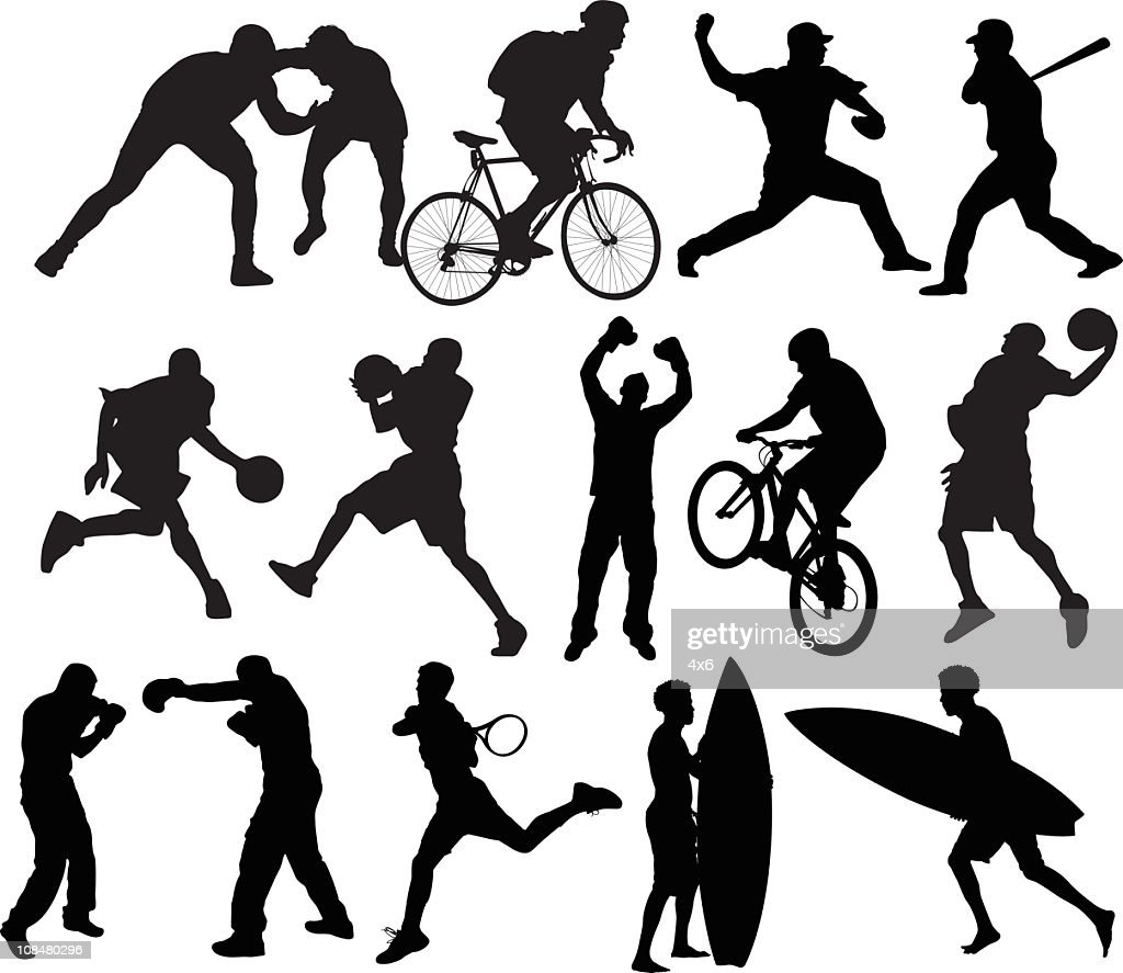Action Packed Sports