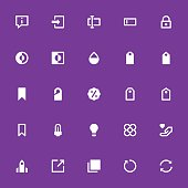 Action Vector Icons 14