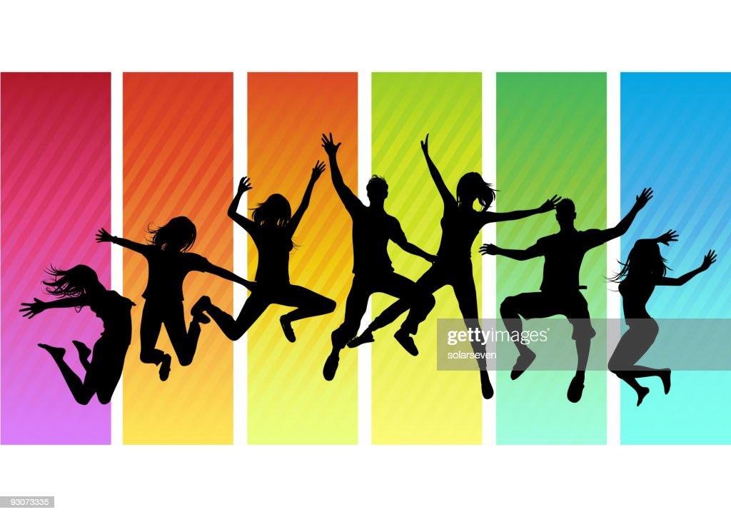 Active Happy People