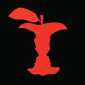 Adam And Eve Apple