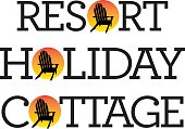 Adirondack Chair Holiday Graphics