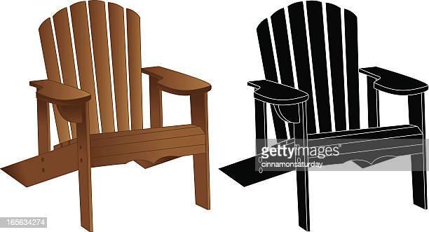 Adirondack/Muskoka Chair