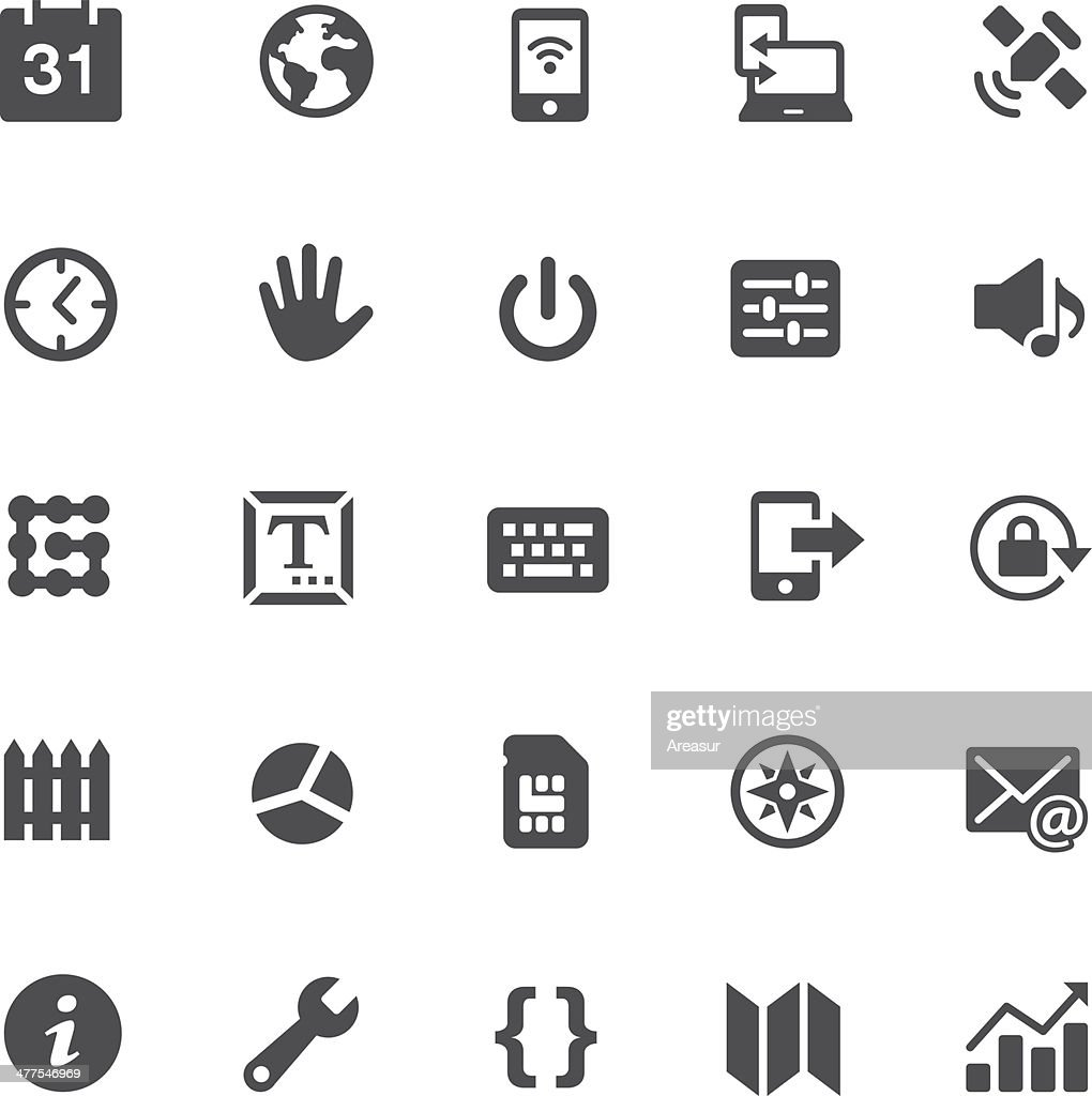 Advanced Menu | One-Touch Basics