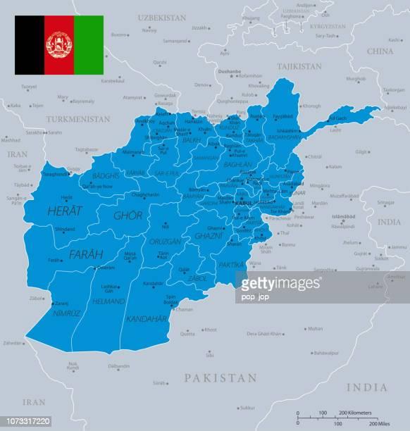 33 - Afghanistan - Blue Gray 10