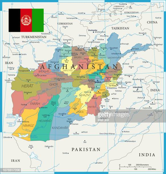27 - Afghanistan - Color1 10
