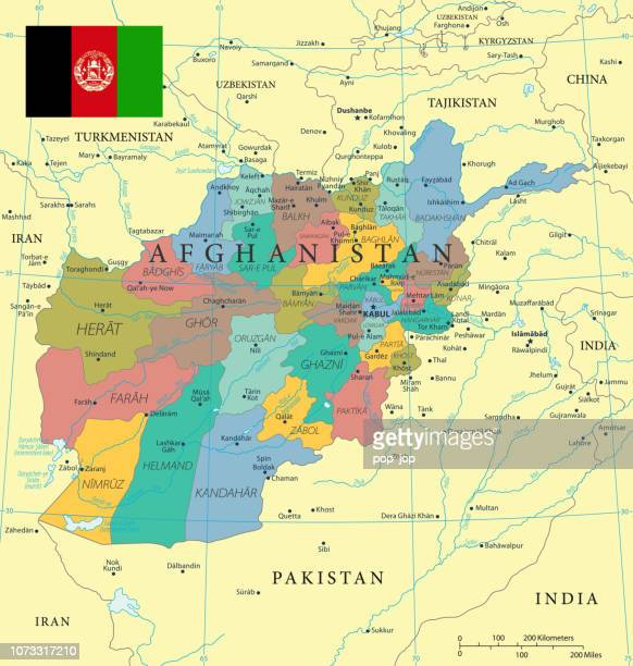 28 - Afghanistan - Color2 10