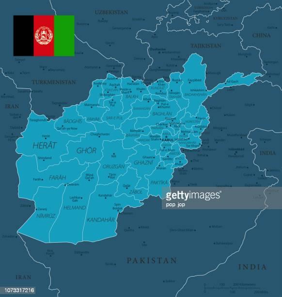 32 - Afghanistan - Murena Dark 10
