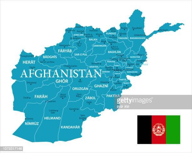 11 - Afghanistan - Murena Isolated 10