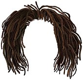 african hair dreadlocks .hairstyle