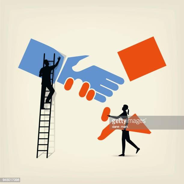 Agreement Illustration