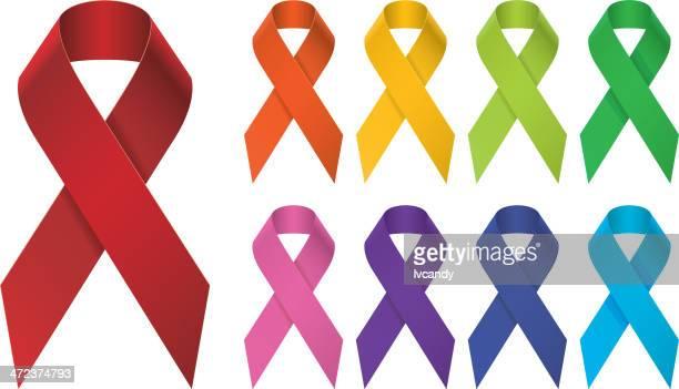 aids - aids stock-grafiken, -clipart, -cartoons und -symbole