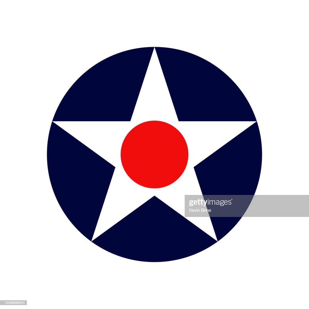 Air Force Roundel