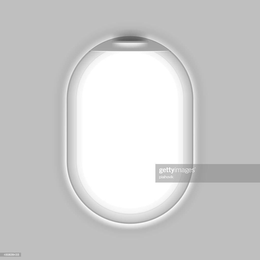 Aircraft's window