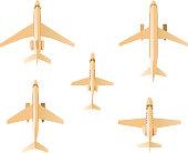 Airplane Set