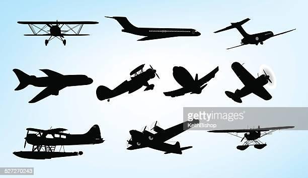 ilustraciones, imágenes clip art, dibujos animados e iconos de stock de aviones, - primeraguerramundial
