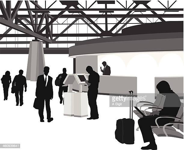 Airport'n Travel