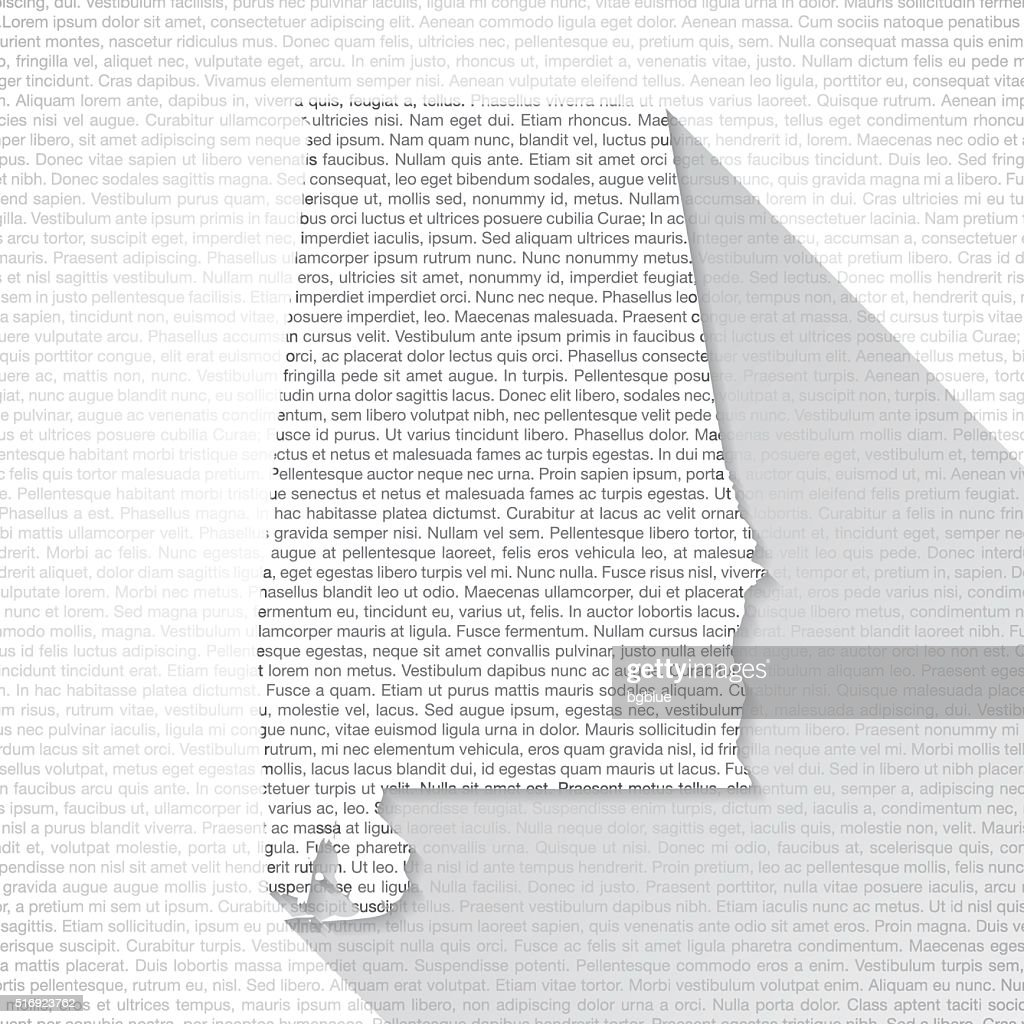 Alabama Map on Text Background - Long Shadow : Stock Illustration