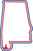 Alabama Outline
