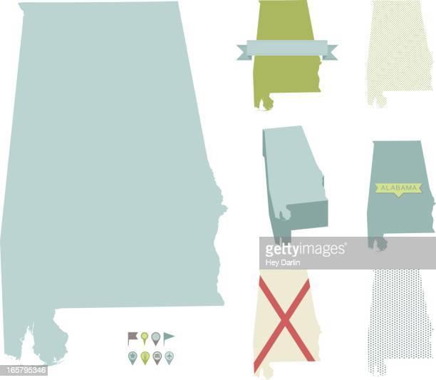 Alabama State Formen