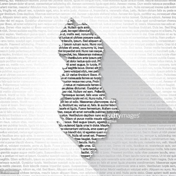albania map on text background - long shadow - tirana stock illustrations, clip art, cartoons, & icons