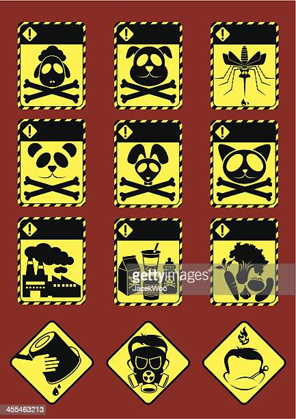 alert! - occupational safety and health stock illustrations, clip art, cartoons, & icons