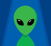 Alien Flat