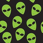 Alien Pattern