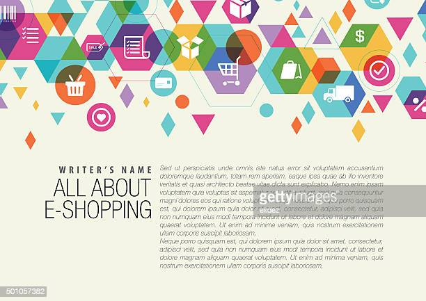 All About E-shopping