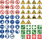 all safety signsall safety signs