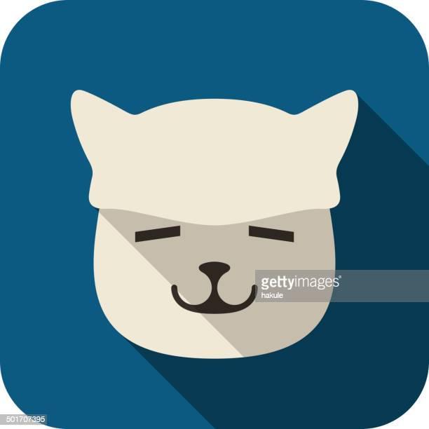 Cara animal icon