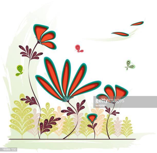 Fantastische Pflanzen