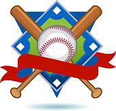 American Baseball Insignia