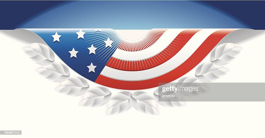 American Bunting