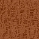 American football ball. Seamless pattern, vector